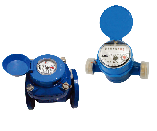 revenue meters